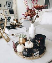To earn enough money to provide the basic necessities for oneself and (often) one's family. How To Style A Coffee Table With Trays And Decor The Design Salad