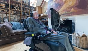 Более лет спустя докторская диссертация Стивена Хокинга  Более 50 лет спустя докторская диссертация Стивена Хокинга наконец то опубликована в интернете