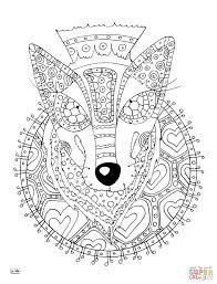 Zentangle Patterns Pdf Custom Decoration