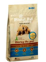 <b>Dog</b> food and nutrition   <b>Planet Pet</b>
