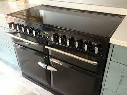 Masterchef Kitchen Appliances Aga Masterchef 110 Induction Hurford Tebbutt