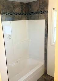 tile around shower tile around bathtub surround ideas to update a corner shower or fibreglass tub tile around shower tile around tub