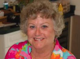 Obituary: Roberta Presley Johnson | Boca Beacon