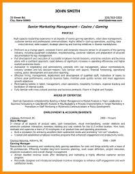 casino manager resumes management resume objective examples emelcotest com