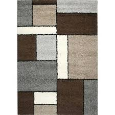 brown and gray rugs 8 x large grey cream brown area rug brown and gray bathroom rugs