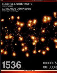 Clusterverlichting Warm Helder Wit 1536 Lampjes 96m Amazoncouk