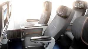 Lufthansa Premium Economy Lufthansa Premium Economy Review