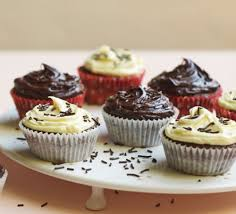 Amazing Chocolate Cupcakes Recipe Bbc Good Food