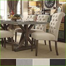 tufted dining room chairs awesome linen dining room chairs createfullcircle 3v8