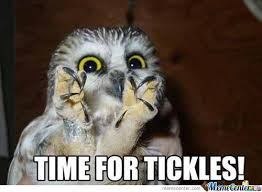 Tickle Memes. Best Collection of Funny Tickle Pictures via Relatably.com