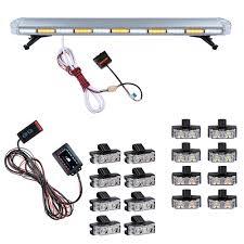Led Strobe Light Kits For Plow Trucks