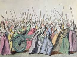during the french revolution many women protested for their  ruth graham wrote loaves and liberty women in the french revolution which advocated for women s rights during the french revolution