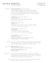 Art Director Resume Creative Summary Example Pdf Job Description