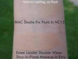 mac studio fix fluid foundation makeup review mugeek vidalondon