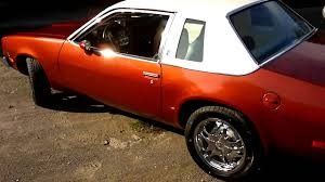 All Chevy 1976 chevrolet monza : CHEVY MONZA 350CUI V8 5,7L (ZU VERKAUFEN/FOR SALE!!!) - YouTube