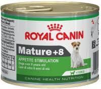 <b>Royal Canin</b> Mature 8+ 0.19 кг – купить корм для собак, сравнение ...
