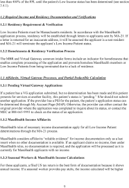 Health Safety Net Provider Faq Frequently Asked Questions
