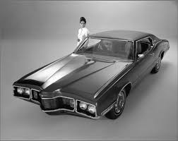 1970 Ford Thunderbird Pictures, History, Value, Research, News ...