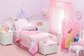 Disney Princess Bedroom Decor