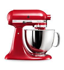 Designer Kitchen Aid Mixers Artisanar Design Series 48l Tilt Head Stand Mixer 5ksm150psdca