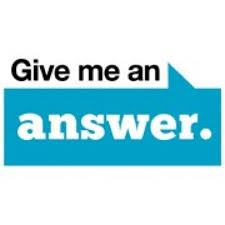 Give Me An Answer (@askcliffe) | Twitter