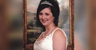 Johanna (Ankermiller) Strickland Obituary - Visitation & Funeral Information