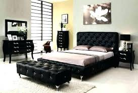 black furniture. Dark Furniture Bedroom Ideas Black Decorating How To Decorate Your With O