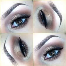 mac y eye using woodwinked mulch soft brown eyeshadows