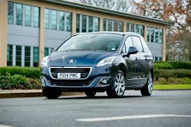 new car releases 2014 ukPeugeot 5008 MPV 20092017 review  Carbuyer