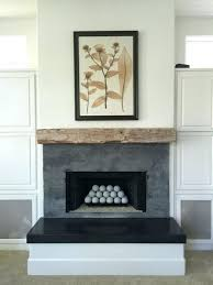concrete fireplace surround mantels calgary board formed tile and hearth board formed concrete fireplace surround