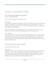 creative marketing strategy for columbia college chicago s library page 3 columbia college chicago 4