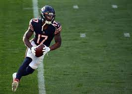Chicago Bears: Anthony Miller traded to ...
