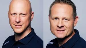 Das Nottwiler Erfolgs-Trainergespann Mirko Funke und Armin Studer hat sich entschieden, Spono Nottwil per Ende Saison zu verlassen. - 1392227999_Funke_Studer_Web
