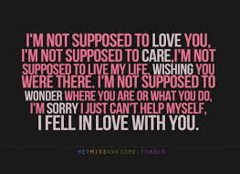 I M In Love With You Quotes Delectable Im In Love With You Quotes For Him On QuotesTopics