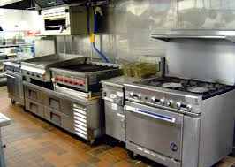 Small Restaurant Kitchen Layout Commercial Assets From Escondido Country Club To Be Sold Via