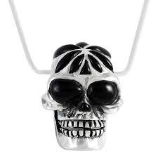 pendant necklace sterling silver gemstones