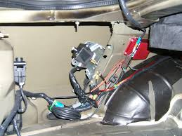 need help installing a kenne bell boost a pump svtperformance com example of common mounting points for bap boost controller adapter plug