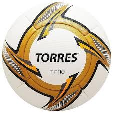 <b>Футбольный мяч TORRES T</b>-<b>Pro</b> — купить по выгодной цене на ...