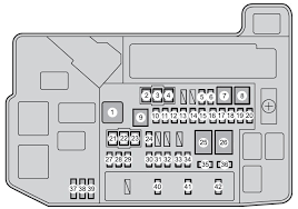 toyota prius plug in hybrid (2010) fuse box diagram auto genius Subaru OBD2 to OBD1 Wiring toyota prius plug in hybrid (2010) fuse box diagram