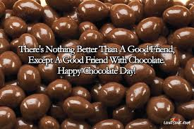 chocolate day quotes for friends. Happy Chocolate Day Wishes Greetings Celebration Quotes For Friends