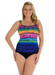 Longitude Swimwear Size Chart Longitude St Lucia Scoopneck Top Lo11132 Specialty