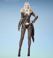 the new eckett set for the sorceress