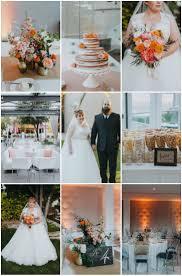 flowers wedding decor bridal musings blog: sweet colourful wedding jay amp jess photography bridal musings wedding blog