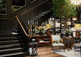 Shop exclusive and luxury h&m living room for h&m home online in dubai, abu dhabi and whole uae. H M Home Concept Store On Regent Street Open Regent Street London