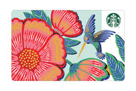Spring Photo Cards Details About Starbucks Card Coffee Korea Starbucks 2019 Spring Card Gift Cards