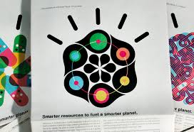 office graphic design. Simple Graphic IBM Designing A Smarter Planet On Office Graphic Design