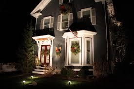 House Flood Lights Christmas Christmas Flood Lights Light Police Led Outdoor