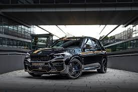 Bmw X3 M Competition Archive Motorblock