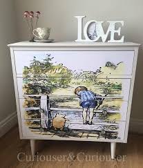 repurposed furniture for kids. Cute Upcycle For Child\u0027s Bedroom Repurposed Furniture Kids