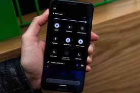 What Googles Android Q Dark Mode Means For All Your Other